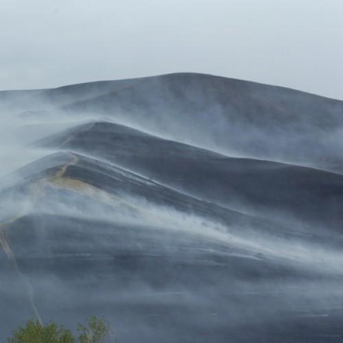 Green Mountain Fire, Lakewood, Colorado