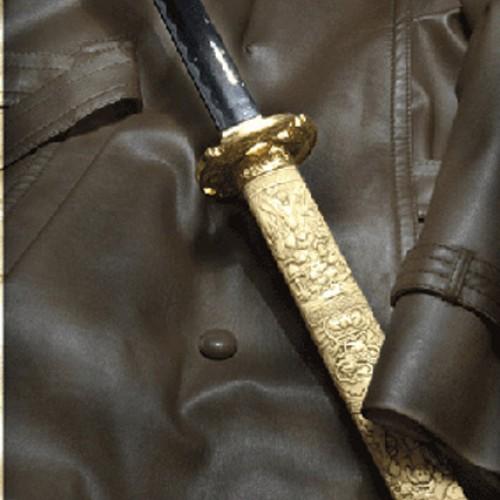 Coat & Sword
