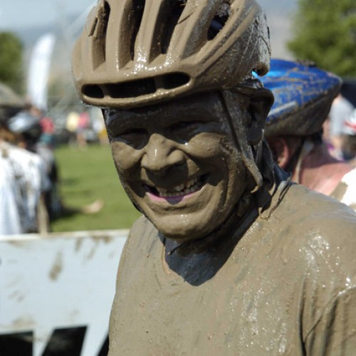 Muddy Buddy Race